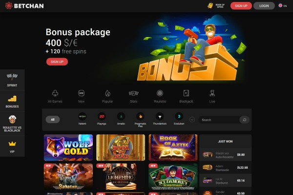 Casino mobile free games