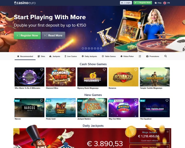 Casinoeuro.Com