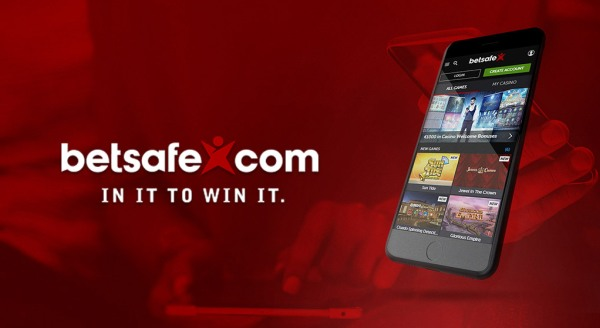 betsafe casino review