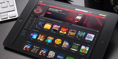betsafe casino website