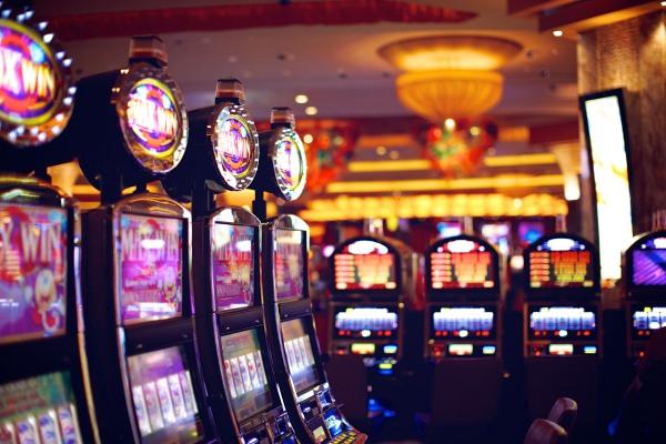 casino game choice