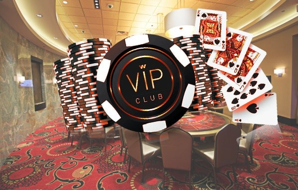 Betfair vip poker points