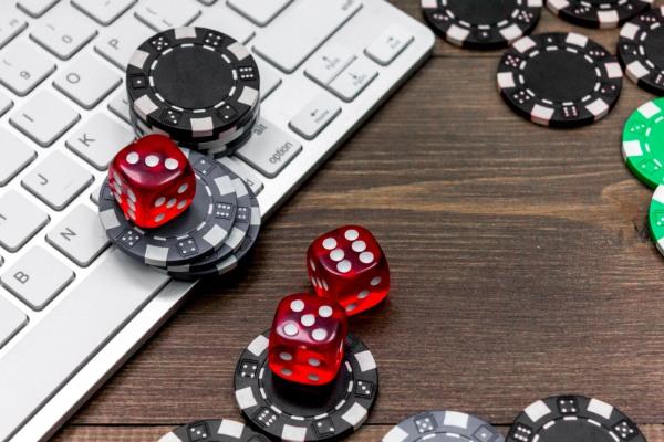 casino withdrawal