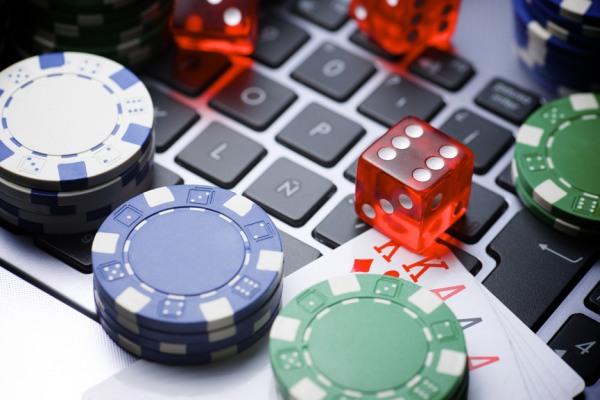 gambling authority
